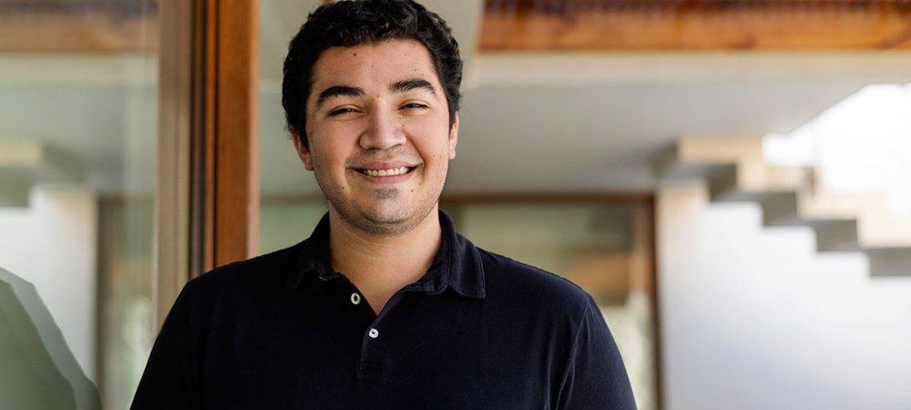 Danyelo Oteiza, emprendedor inmobiliario