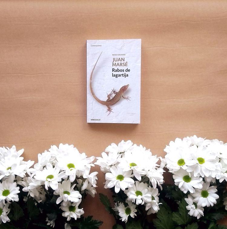Reseña de Chiara Mancinelli del libro Rabos de lagartija de Juan Marsé.