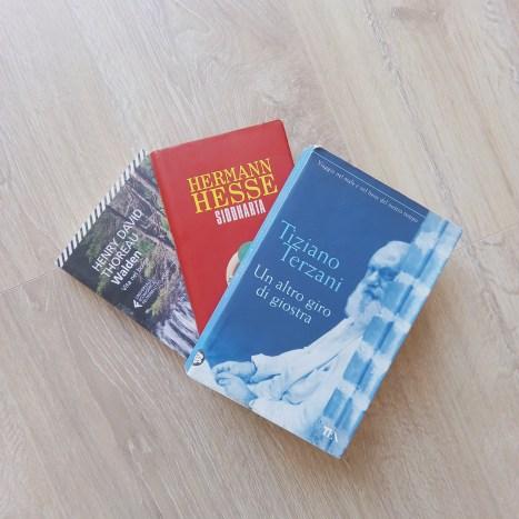 Yoga e libri: alla ricerca dell'equilibro In occasione della giornata internazionale dello Yoga del 21 giugno, parliamo di letture e di pratica con Caterina Salomone-