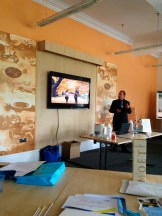 PFW presentation