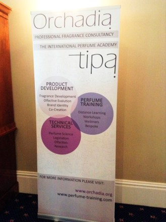 TIPA - the international perfume academy