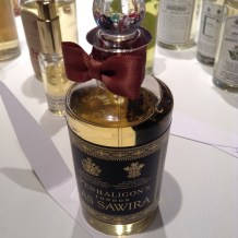 At Penhaligon's