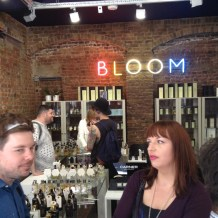 Thomas and Suzie at Bloom