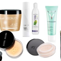Holy Grail Interlude - these are the beauty products I never want to run out of