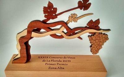 Trofeo XXXIX Vinos 2019