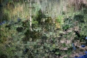 Eau #2 - Photographie - 60 x 90 cm