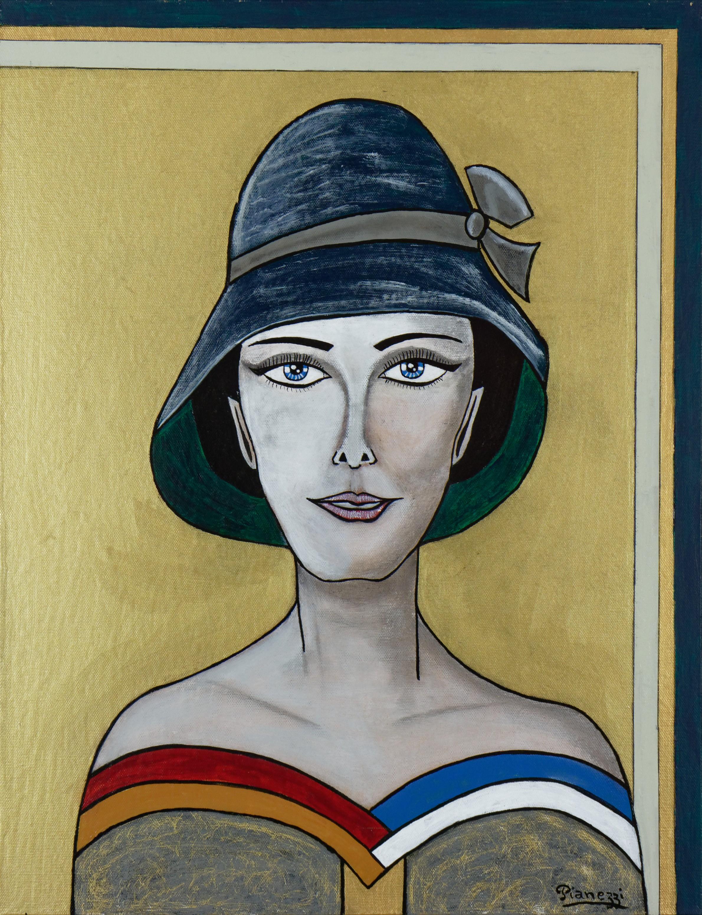 pianezzi-grazellia-portrait-peinture