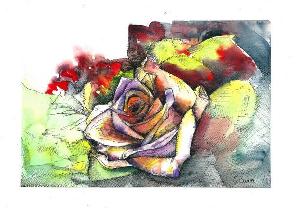 fleur-aquarelle-2-14 x 21 cm