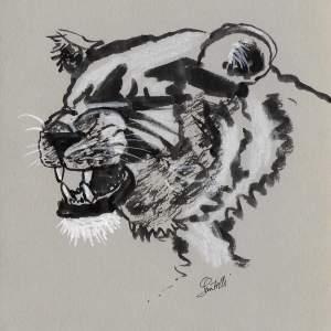 Claudine Santelli – Lionne