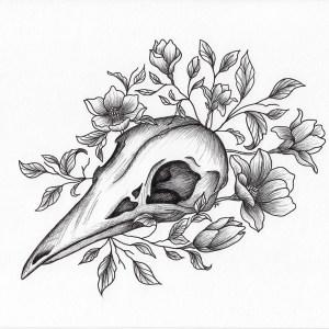 Gallïane Murmures – Memento Mori