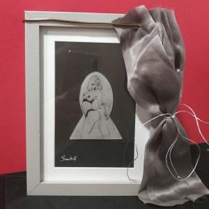 Claudine Santelli – Les voyeurs n°1