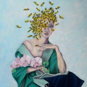 Aline Prost – Acouphène, la reine des abeilles
