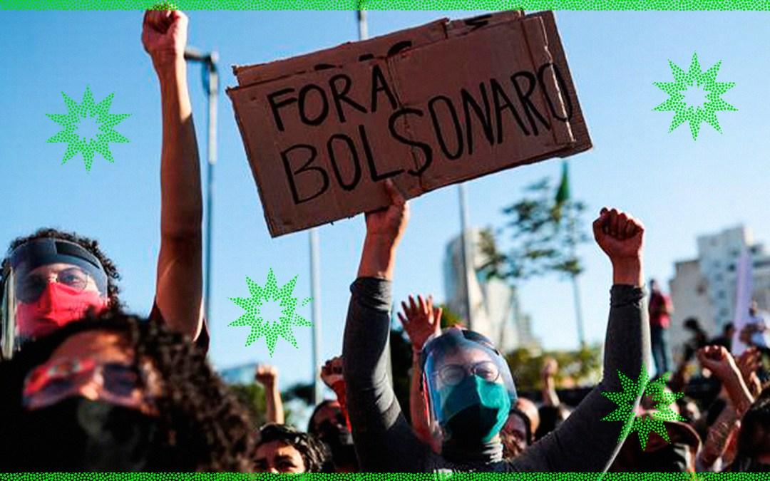Brasil: la vanguardia de los antiderechos