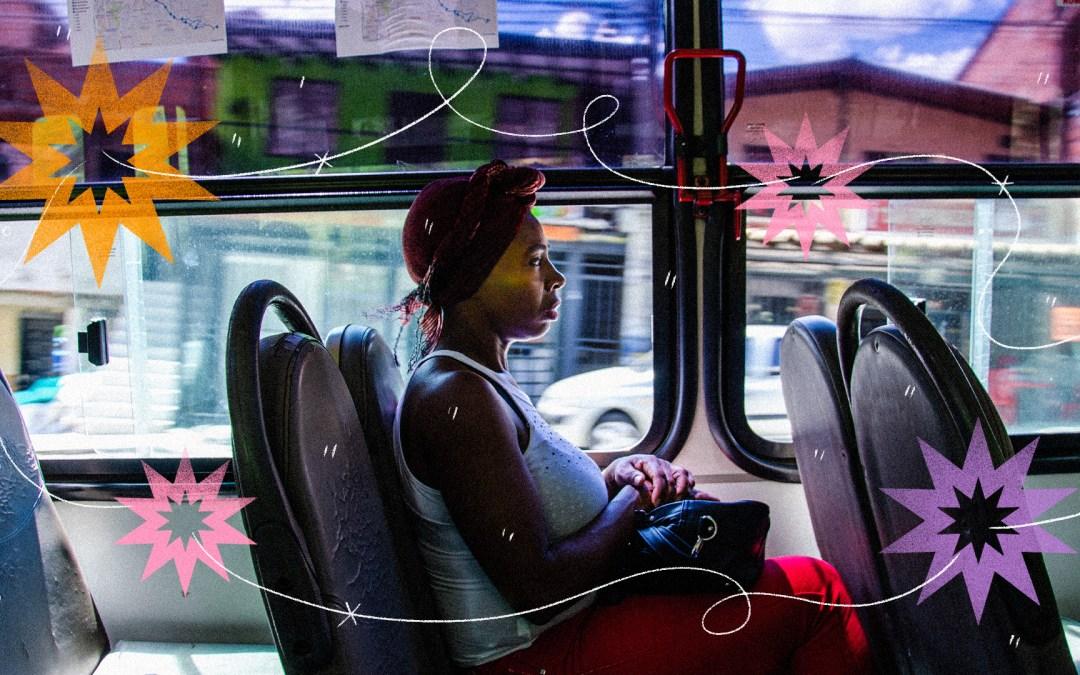 Viajes invisibles: trabajadoras domésticas sin derecho a la ciudad