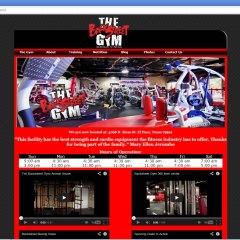 The Backstreet Gym