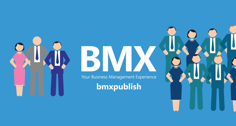 Microsoft BMX