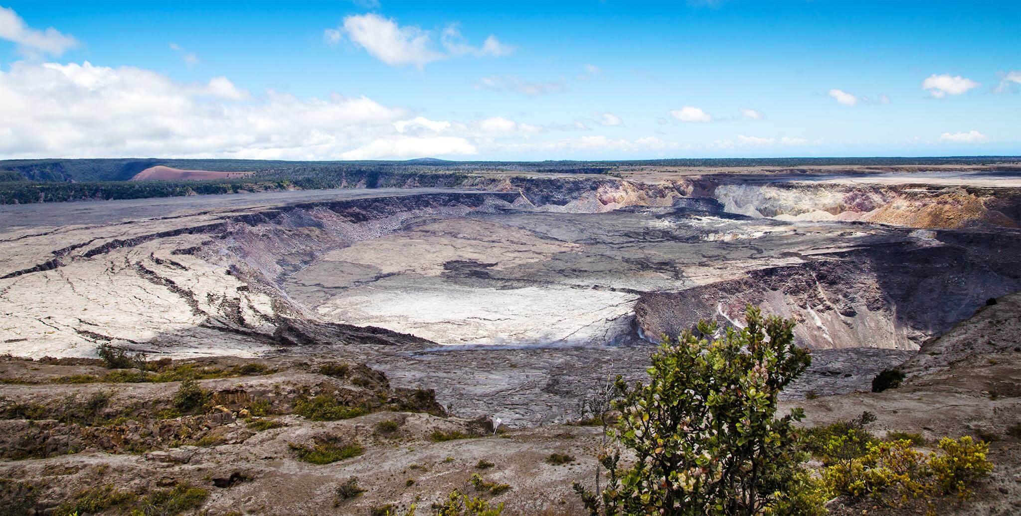 volcanoes national park - volcano inn