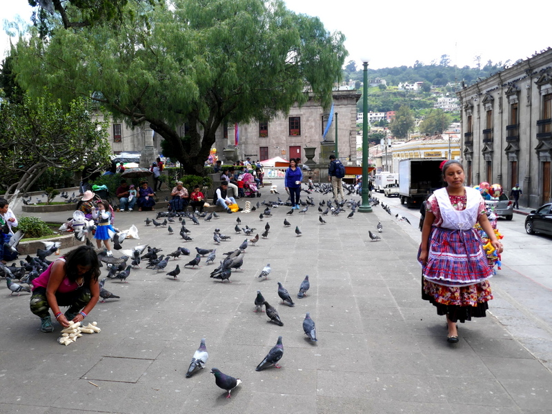 How I fell in love with Quetzaltenango, Guatemala, aka XELA!