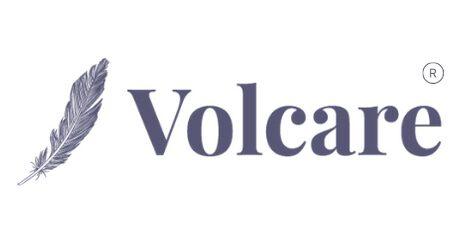 Header logo - Volcare