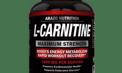 Вся правда про L-carnitine