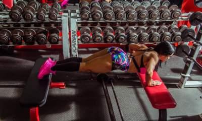 Сколько повторений в упражнении нужно делать?