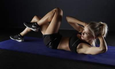 Пять способов тренироваться эффективнее