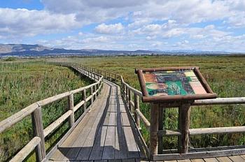 Parque Natural Hondo