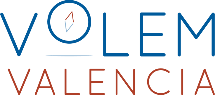 Meaning of the Volem Valencia Logo