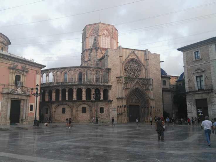 Centro histórico completo