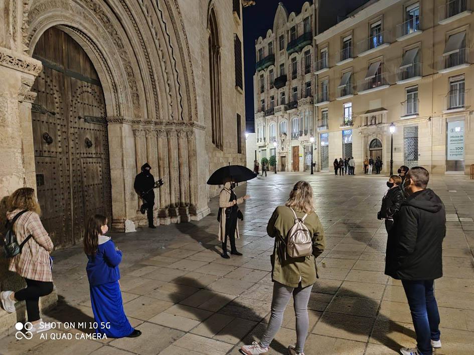 East door cathedral