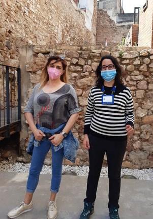 Visit to Casa Berenguer (Museum)