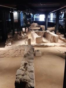 Roman Ruins of Sagunto