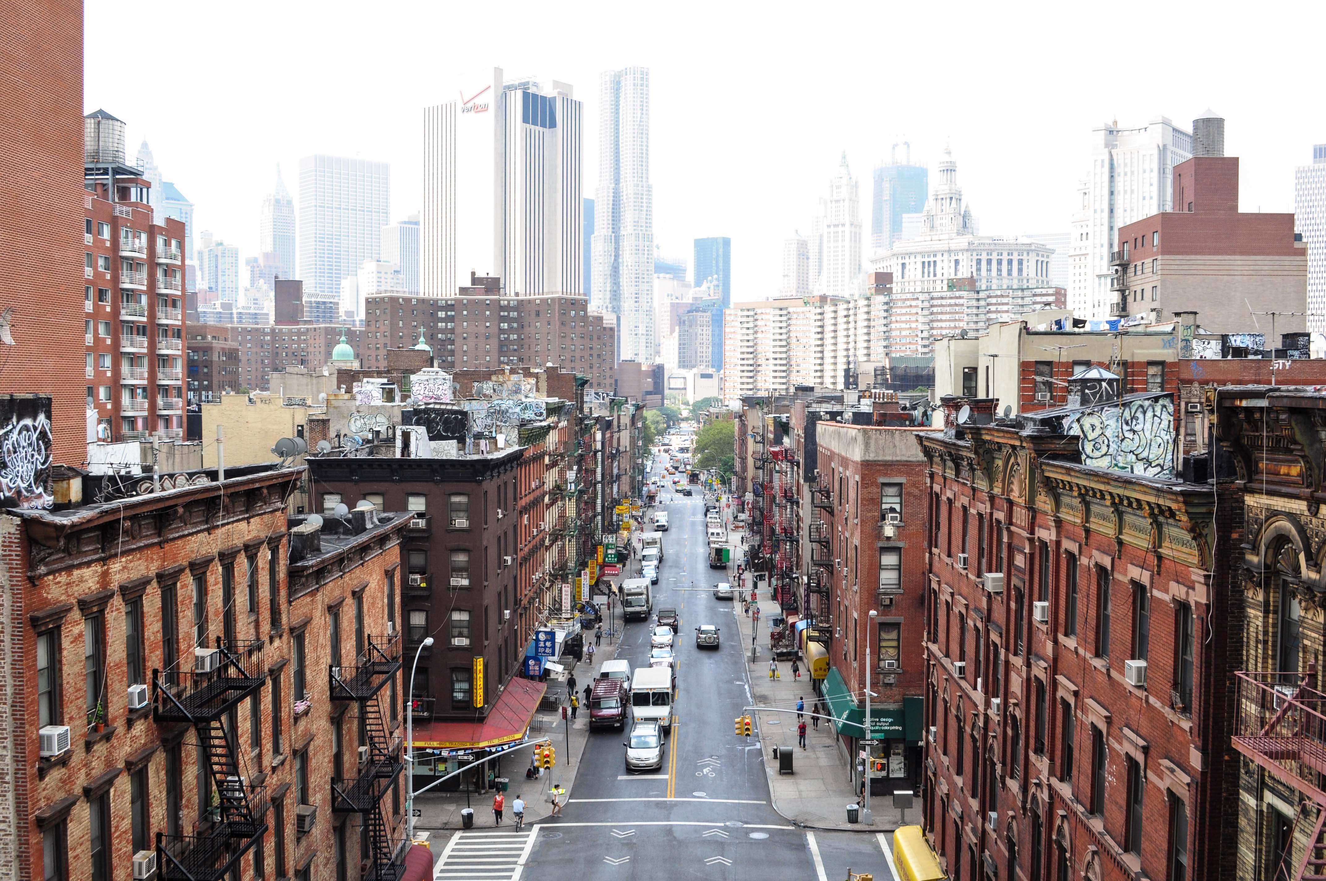 Jak Zwiedzi New York