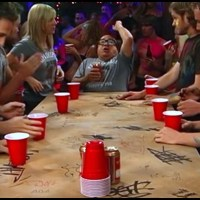 Drinking Games, czyli piwna olimpiada dla każdego