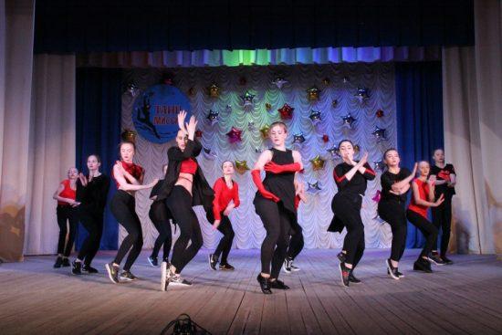 Танц-миссия - 2018