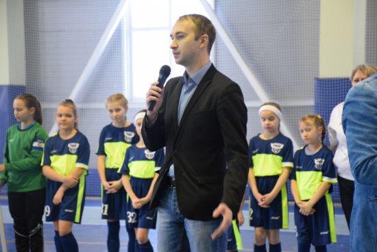 Итоги Кубка «ДРОЗД-Волхов»