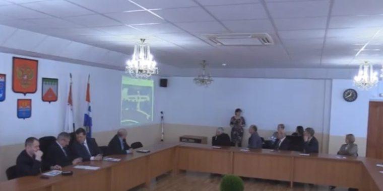 Расширенное собрание фракций Единой России