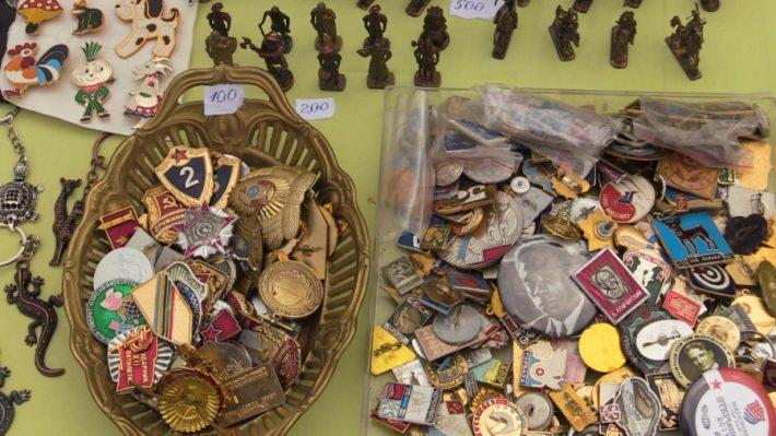 Праздник в Старой Ладоге