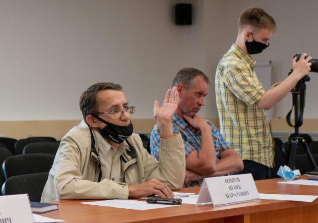 Координационный Совет приступил к работе