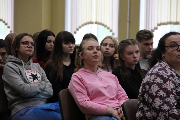 Студенты Волхова научились распознавать киберугрозы