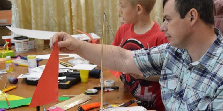 Дворец детского (юношеского) творчества приглашает на работу