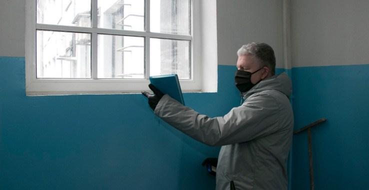 Госжилнадзор оценит санобработку жилых домов