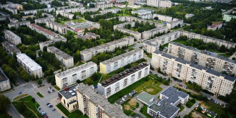 Волховский район получит цифровую модель