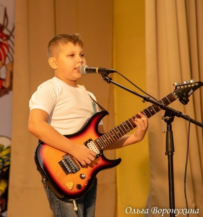 Ярослав Николаев с очередной победой