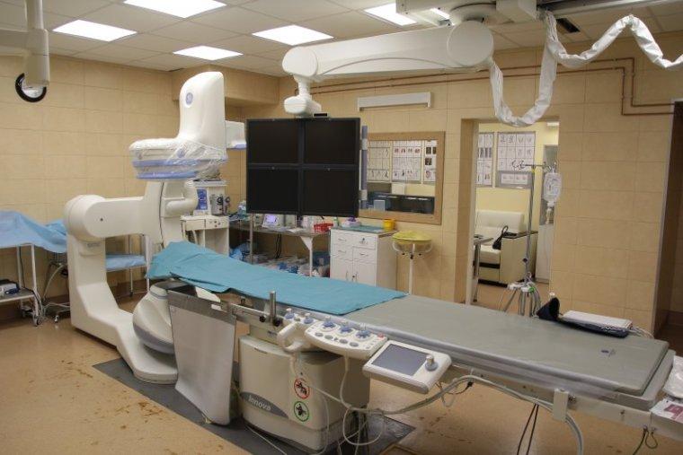 В Ленобласти хирурги провели уникальную операцию
