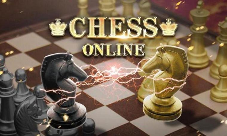 Первый шахматный онлайн-турнир