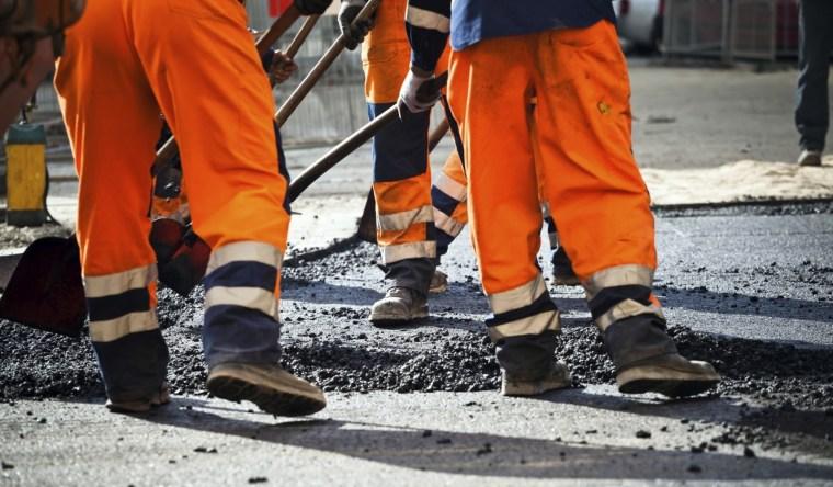 В Ленобласти отремонтируют 203 километра улиц