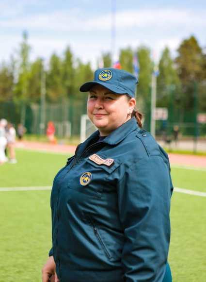 Великанова Ольга
