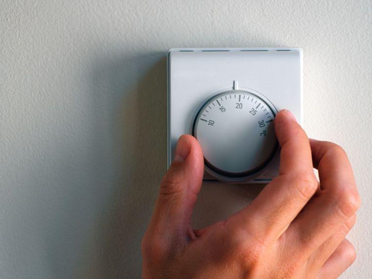 Роспотребнадзор рассказал о комфортной температуре