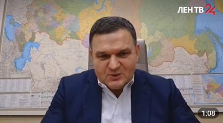 Член Совета от Ленинградской области Сергей Перминов о подготовке и первых итогах проведения выборной кампании в 47-м регионе
